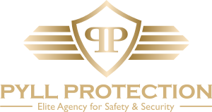 Pyll Protection – International Elite Secruity Agency Logo